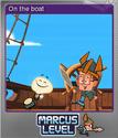Marcus Level Foil 02