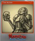 Monstro Battle Tactics Foil 5