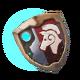 Spiral Knights Badge 03