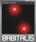 0RBITALIS Foil 3