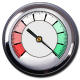 Date Warp Badge 5