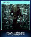 Daylight Card 4
