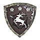 For Honor Badge 1