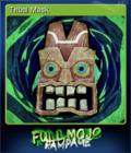 Full Mojo Rampage Card 2