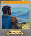 12 Labours of Hercules Foil 1