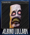 Albino Lullaby Episode 1 Card 3