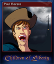 Children of Liberty Card 01