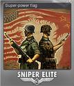 Sniper Elite V2 Foil 2
