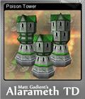 Alarameth TD Foil 2