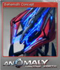 Anomaly Warzone Earth Foil 2