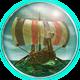 Cultures - Northland Badge Foil