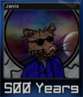 500 Years Act 1 Card 5