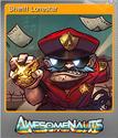 Awesomenauts Foil 9