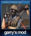 Garry's Mod Card 9