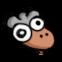 SuperPandaAdventuresEmoticon SHEEPLE