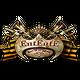 The Entente Gold Badge Foil