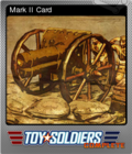 Toy Soldiers Complete Foil 10