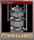 8-Bit Commando Foil 2