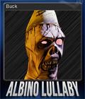 Albino Lullaby Episode 1 Card 2