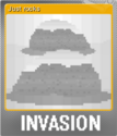 Invasion Foil 10
