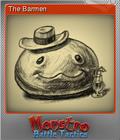 Monstro Battle Tactics Foil 2