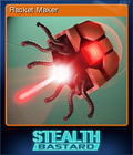 Stealth Bastard Deluxe Card 7