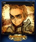 Battle Fantasia -Revised Edition- Card 02
