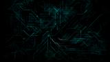 Borealis Background Digital