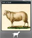 Goat Simulator Foil 3