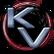 Kinetic Void Emoticon kv