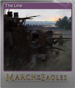 March of the Eagles Foil 3