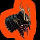 Onikira - Demon Killer Badge 3