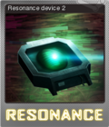 Resonance Foil 6