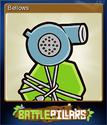Battlepillars Gold Edition Card 11