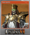 Might & Magic Heroes VII Foil 4