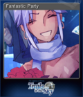 The Legend of Heroes Trails in the Sky SC Card 5