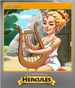 12 Labours of Hercules Foil 2