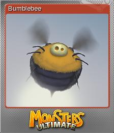 PixelJunk Monsters Ultimate Foil 7.png