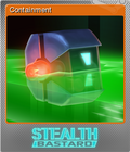 Stealth Bastard Deluxe Foil 5