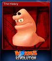 Worms Revolution Card 2