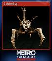 Metro 2033 Redux Card 8