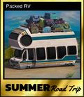 Summer Road Trip Foil 10