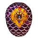 The Last Express Gold Edition Badge 2