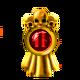 Warhammer 40,000 Dawn of War II Badge 3