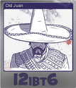 12 is Better Than 6 Foil 1