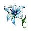 Alchemy Mysteries Prague Legends Emoticon moonflower