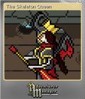 Adventurer Manager Foil 3