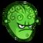 Beware Planet Earth Emoticon bpemartian
