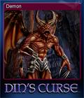Din's Curse Card 8