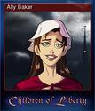 Children of Liberty Card 04